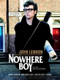 Nowhere boy - le biopic sur John Lennon