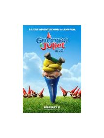 Gnomeo and Juliet - une animation 100% naine
