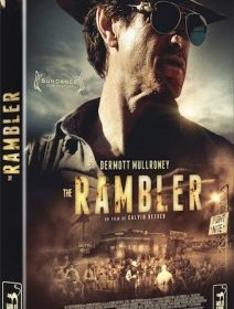The Rambler - le test DVD