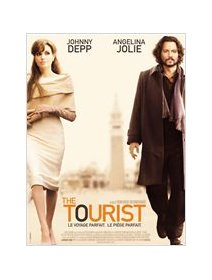 The Tourist - la critique