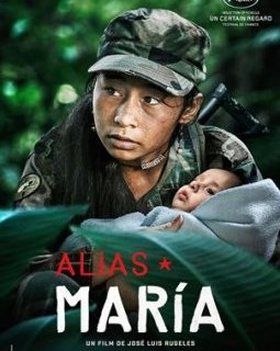 Alias Maria - la critique du film