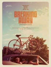 La bande des quatre (Breaking Away) - la critique du film