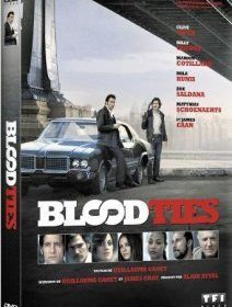 Blood Ties - le test DVD