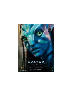 Avatar Special Edition - l'affiche HD