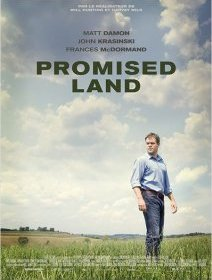 Promised land - la critique