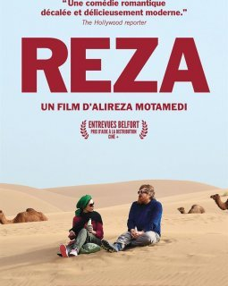 Reza - la critique du film