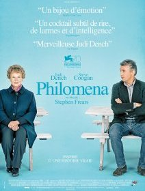 Philomena - la critique du film