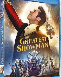 The Greatest Showman - la critique pour + le test blu-ray