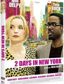 2 days in New-York - le test DVD