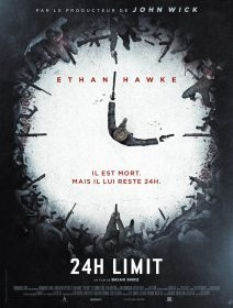 24h limit - la critique du film