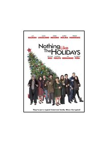 Nothing like the holidays - Poster + photos