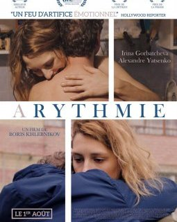 Arythmie - la critique du film