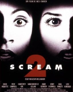 Scream 2 - la critique du film