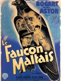 Le faucon maltais - la critique