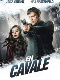 En cavale - la critique du film + test DVD
