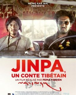Jinpa, un conte tibétain - la critique du film