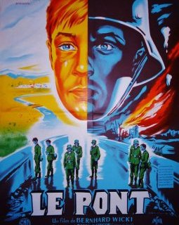 Le pont (1959) - la critique du film