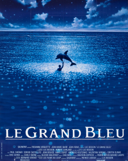 Le grand bleu - la critique