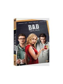 Bad Teacher en DVD et blu-ray en novembre