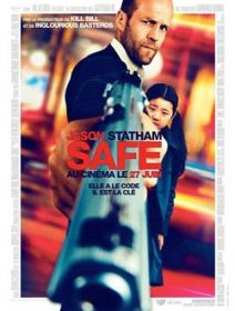 Safe - la critique