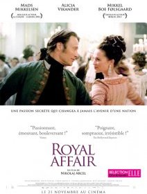 Royal Affair - la critique