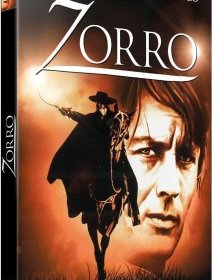 Zorro (1975) - la critique + le test DVD