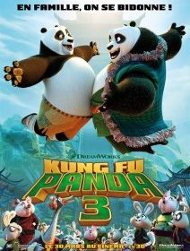Kung Fu Panda 3 - la critique du film