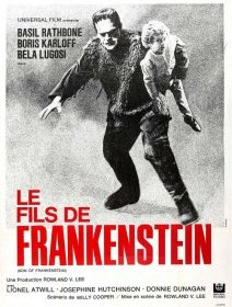 Le Fils de Frankenstein - la critique du film