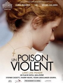 Un poison violent - Katell Quillévéré - critique