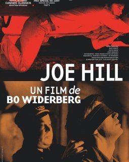 Joe Hill - la critique du film