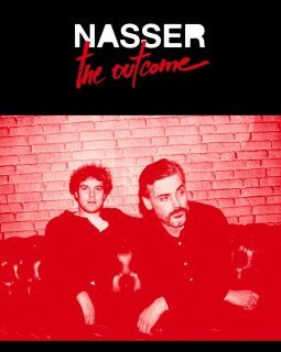 Nasser : The Outcome - l'electro-rock en folie