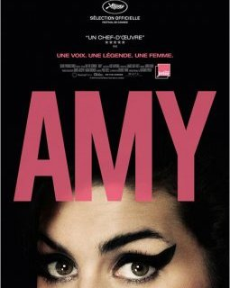 Amy - la critique du documentaire sur Amy Winehouse
