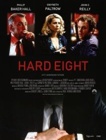 Hard Eight (Double mise) - Paul Thomas Anderson - critique
