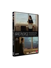 Bird People - test DVD