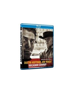 Macadam cowboy - la critique + le test Blu-ray