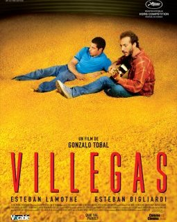 Villegas - Gonzalo Tobal - critique