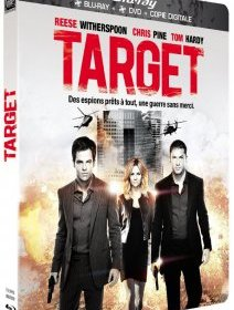 Target - le test blu-ray