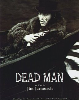 Dead man - La critique