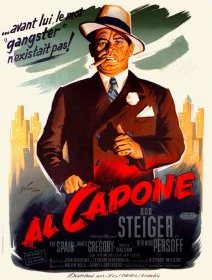Al Capone - la critique du film