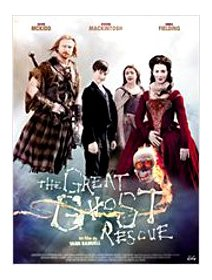 The Great Ghost Rescue (Fantômes et Cie)