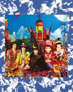 The Rolling Stones et Their Satanic Majesties Request - la critique de l'album