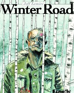 Winter Road - La chronique BD
