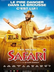 Safari - la critique