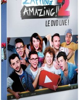 Le Zapping Amazing 2 - la critique + test DVD