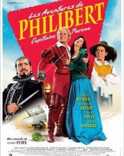 Les Aventures de Philibert, capitaine puceau - la critique
