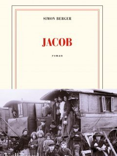 Jacob - Simon Berger - critique du livre