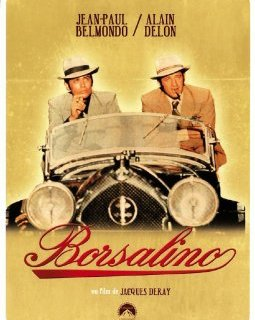 Borsalino - la critique