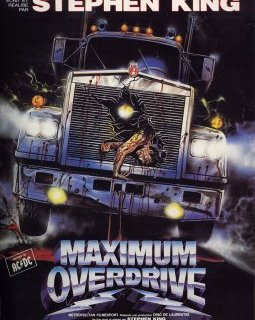 Maximum Overdrive - la critique du film