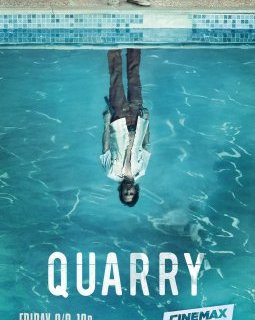 Quarry saison 1 – la critique (sans spoiler)