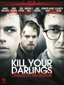 Kill Your Darlings - Obsession Meurtrière - la critique + le test DVD
